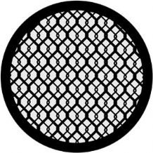 Rosco 71022 Double Wire Gobo